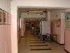 Corridoio segreteria ITC