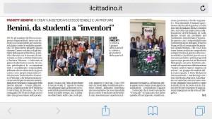 """da """" Il Cittadino """""""